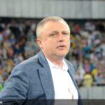 Прокомментируют ли Суркис и Леоненко футбольный матч: букмекеры начали принимать ставки